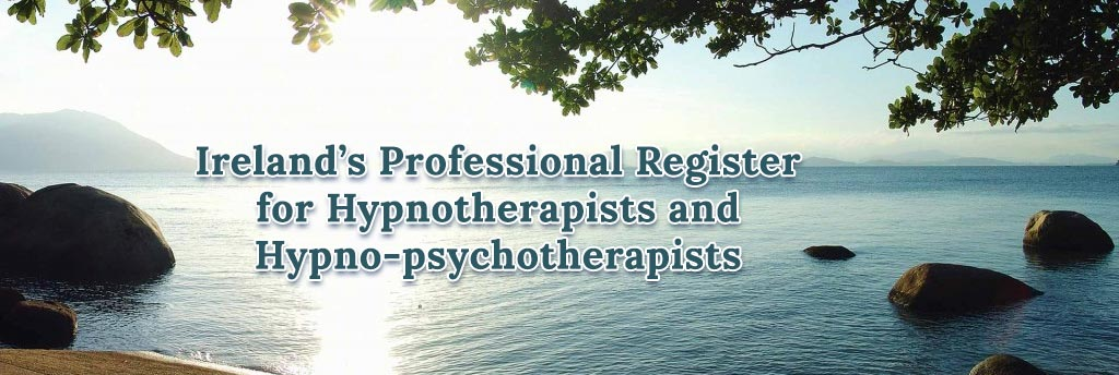 National Hypnotherapy and Psychotherapy Register of Ireland